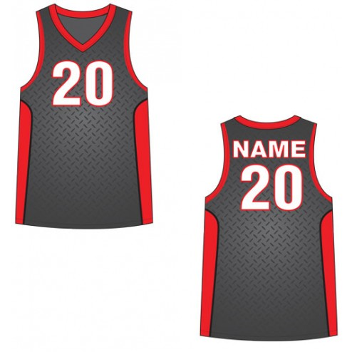 Men's Tank Top Turbo Basketball Jersey