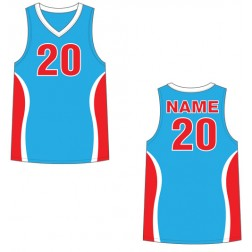 Men's Tank Top Cyclone Basketball Jersey