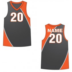 Men's Tank Top Dynamo Basketball Jersey