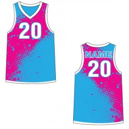 Men's Tank Top Hermosa Basketball Jersey