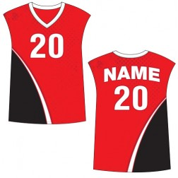 Men's Sleeveless Legend Basketball Jersey