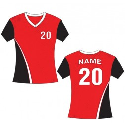 Women's Short Sleeve Legend Soccer Jersey