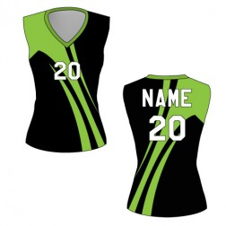 Women's Sleeveless Laguna Basketball Jersey