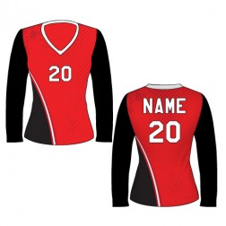 Women's Long Sleeve Legend Soccer Jersey