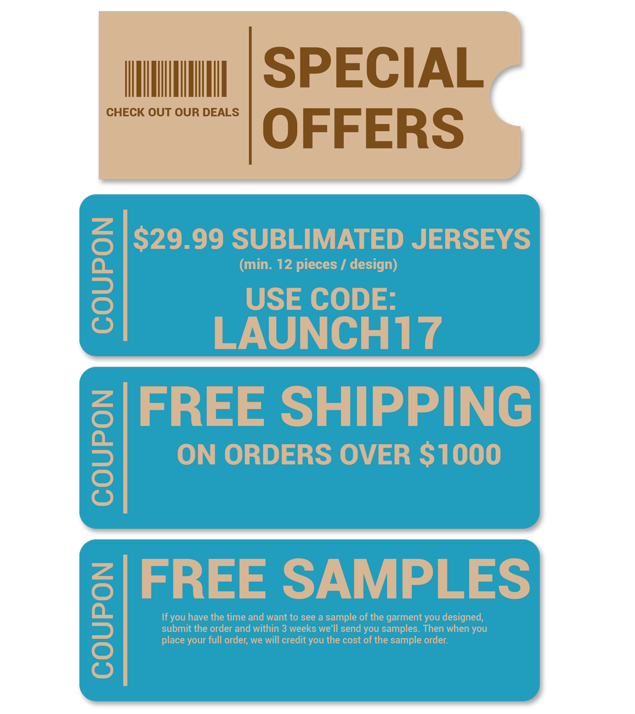 Snack Sublimated Current Deals