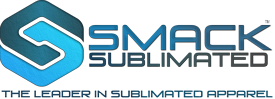 Smack Sublimated Logo